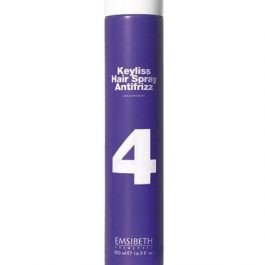 Keyliss Hairspray Anti-Frizz Laca Prolongadora del Alisado
