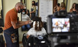 BHI Spain distribuirá los productos ZOE-T Hair en Canarias