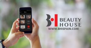 Disponible la APP Web de Beauty House International