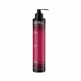 color SHAMPOO de Zoe-T