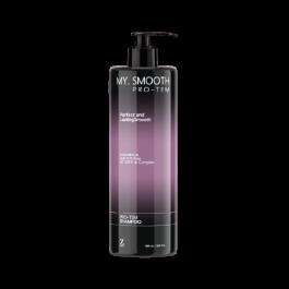 My Smooth PRO-TEM shampoo de Zoe-T