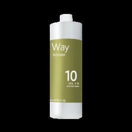 Way Activator 10 Volúmenes