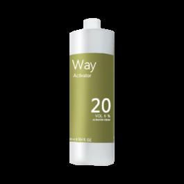 Way Activator 20 Volúmenes